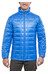 Columbia Trask Mountain 650 TurboDown Jacket Men hyper blue